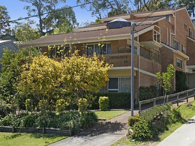2/26 Avoca Drive, Avoca Beach, NSW 2251
