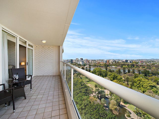 1805/132 Alice Street, Brisbane City, Qld 4000