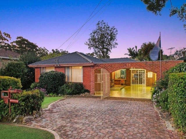 75 Baulkham Hills Road, Baulkham Hills, NSW 2153