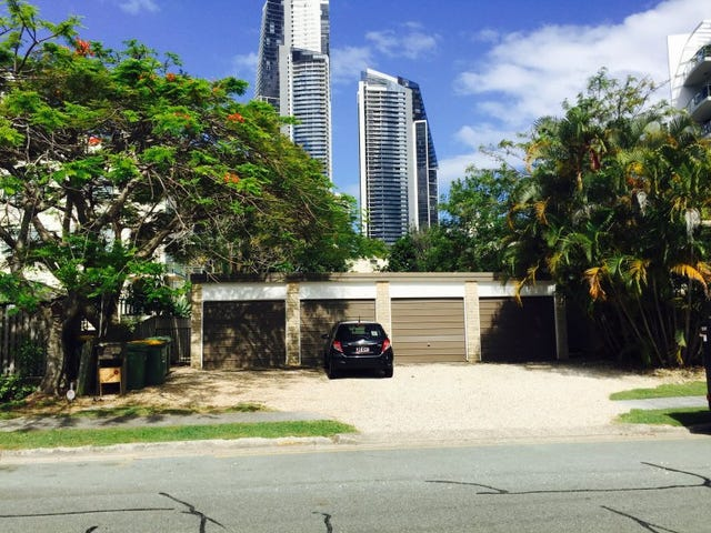 7 Stanhill Drive,, Surfers Paradise, Qld 4217