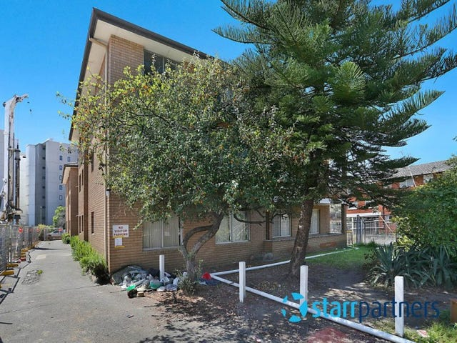 6/24 Parkes Street, Harris Park, NSW 2150