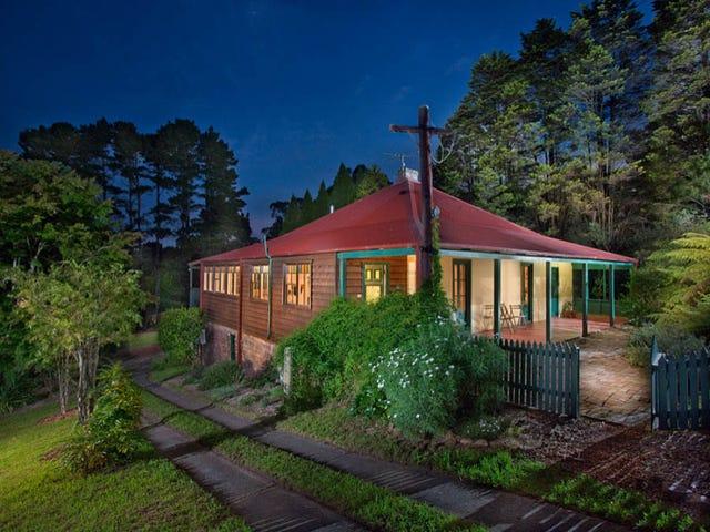 43-45 Rutland Road, Medlow Bath, NSW 2780