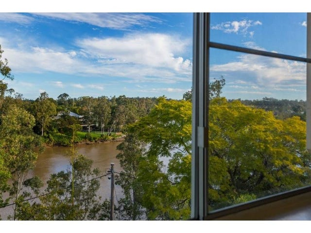 Unit 12/49 RIVERVIEW Terrace, Indooroopilly, Qld 4068