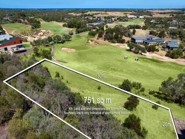 Lot 608 Nagles View, Fingal, Vic 3939