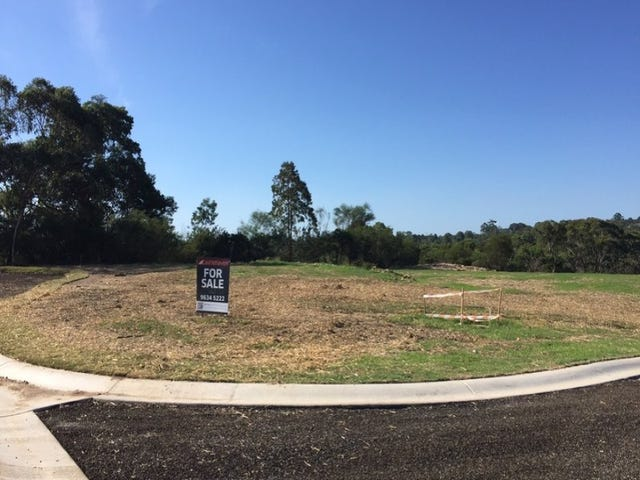 Lot 16 Neyland Street, Kellyville, NSW 2155