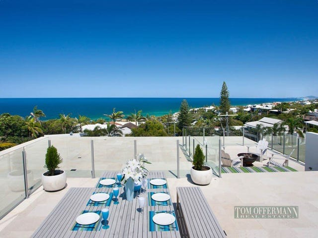 5 Seaview Terrace, Sunshine Beach, Qld 4567