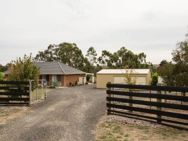 20 River Drive, Teesdale, Vic 3328