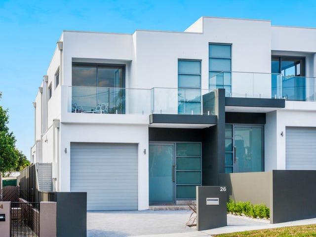26  Daunt Avenue, Matraville, NSW 2036