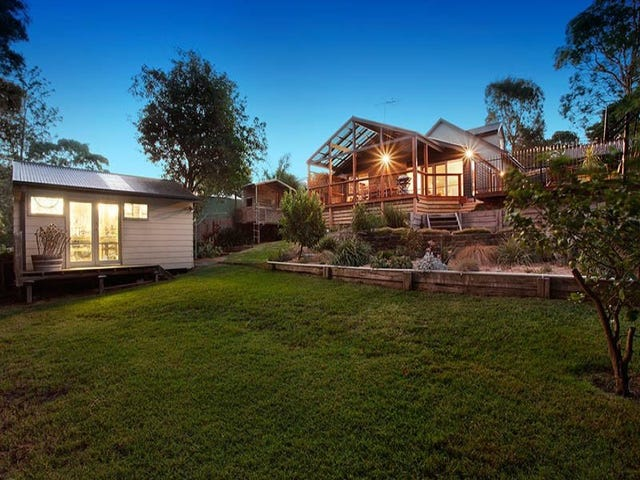 22 Burnell Street, Mount Eliza, Vic 3930