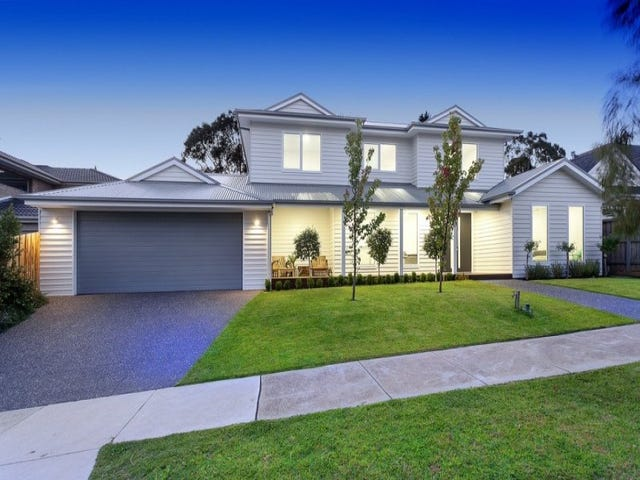 4 Ellamatta Rise, Ringwood North, Vic 3134