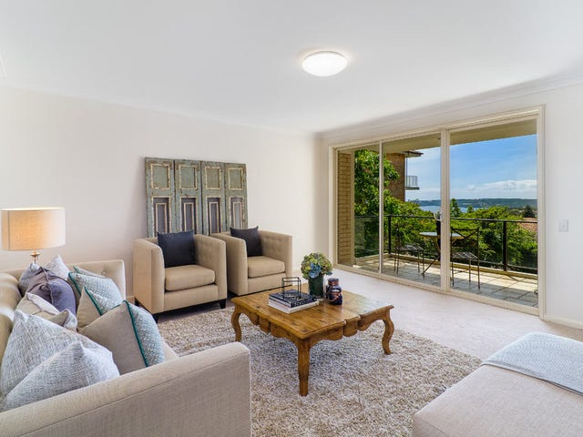 3/4-6  Muston Street, Mosman, NSW 2088