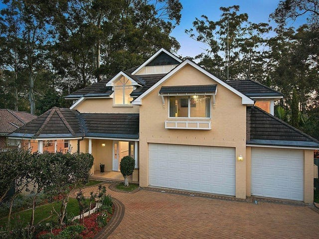 83 Yaringa Road, Castle Hill, NSW 2154