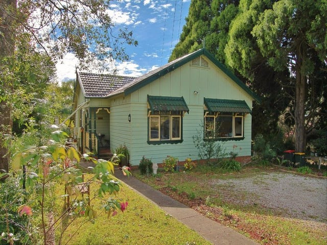 77 Great Western Highway, Woodford, NSW 2778