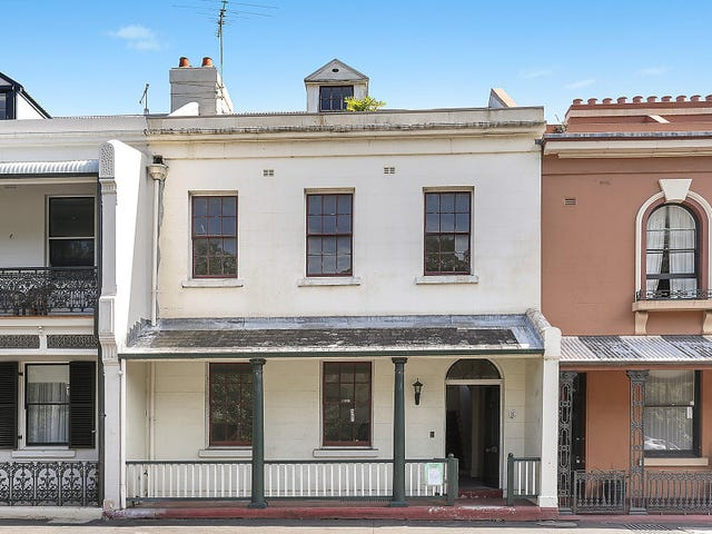 60 Argyle Place, Millers Point, NSW 2000