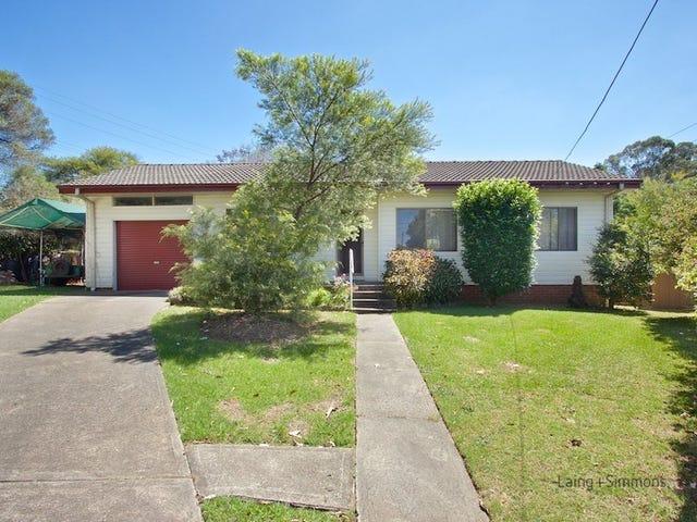 72 Bombala Street, Pendle Hill, NSW 2145