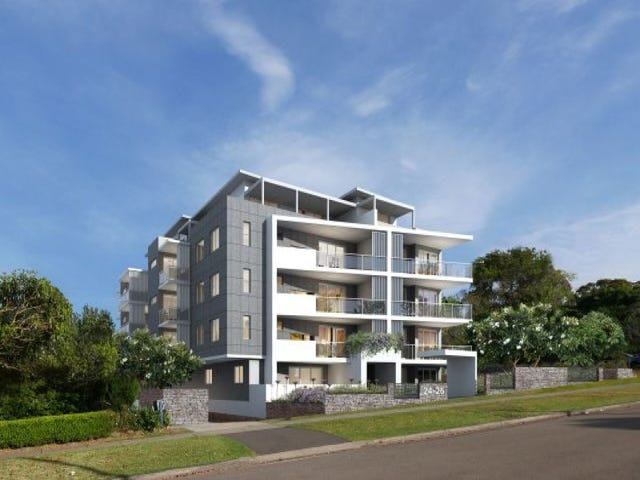 24 - 26 Lords Avenue, Asquith, NSW 2077