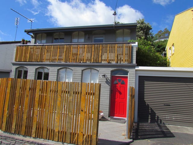 2/33 Clift Street, Mount Stuart, Tas 7000