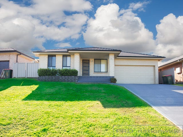 30 Pumphouse Crescent, Rutherford, NSW 2320
