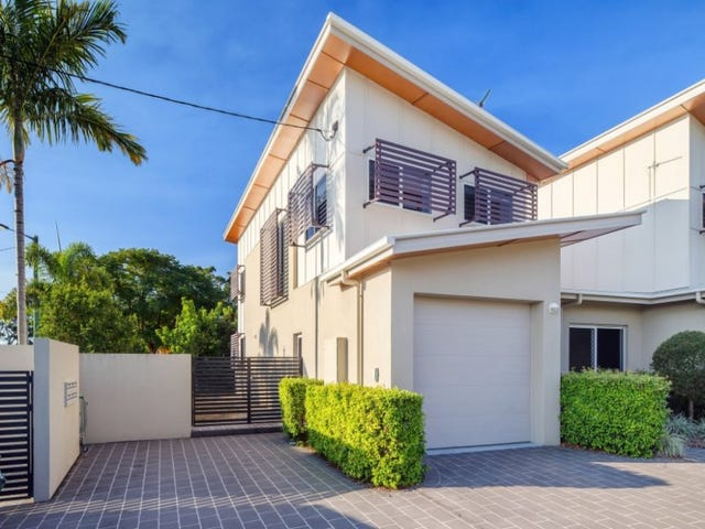 Unit 1/8 'Trade Winds' Hervey Street, Scarness, Qld 4655