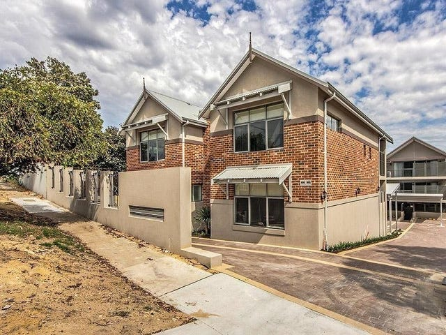 1/141 Railway Parade, Mount Lawley, WA 6050