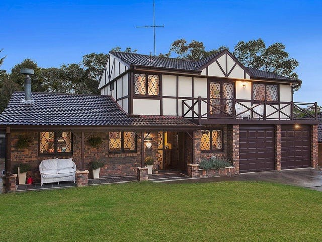 13 Kanneruka Place, Baulkham Hills, NSW 2153