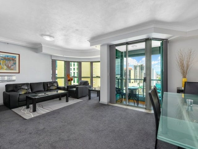 121/35 Howard Street, Brisbane City, Qld 4000