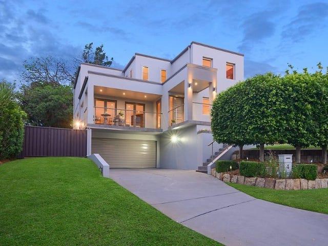 4 Bombo Place, Bangor, NSW 2234
