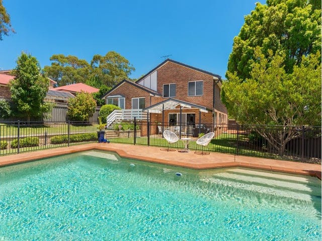 17 Weaver Place, Woronora Heights, NSW 2233