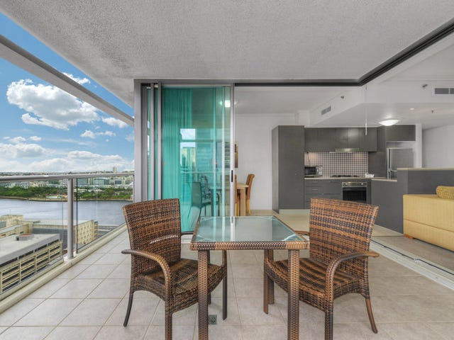 2204/151 George Street, Brisbane City, Qld 4000