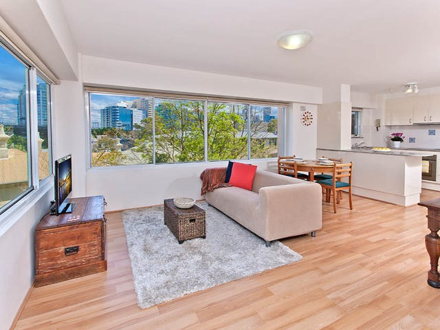 9/48 Upper Pitt Street, Kirribilli, NSW 2061