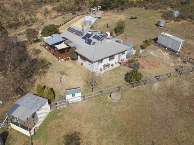 664 Green Gully Road, Mudgee, NSW 2850
