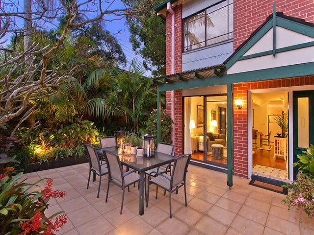 8/17 Langley Avenue (enter from Prospect Ave), Cremorne, NSW 2090