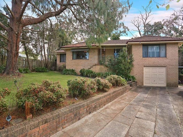 17A Somerville Road, Hornsby Heights, NSW 2077