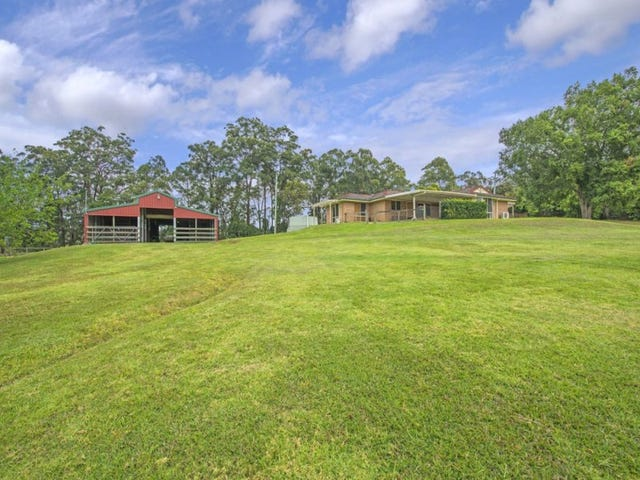 1153 South Arm Road, Bellingen, NSW 2454