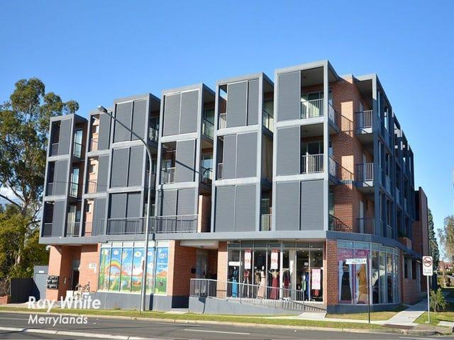 17/215 Woodville Road, Merrylands, NSW 2160
