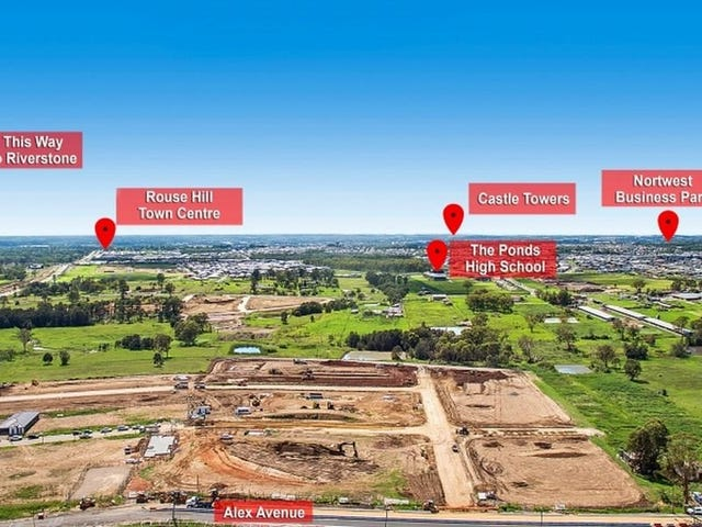 Lot 16 102-114 Alex Avenue, Schofields, NSW 2762