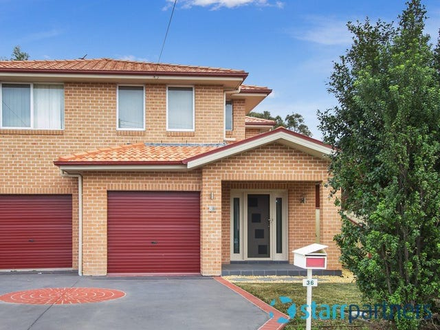36 Monterey Street, South Wentworthville, NSW 2145
