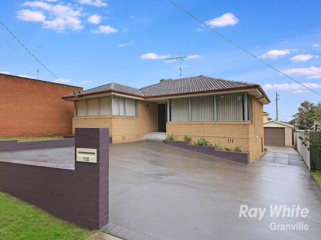 120 Macquarie Rd, Greystanes, NSW 2145