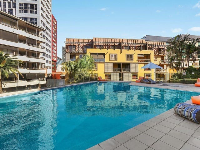 368/1000 Ann Street, Fortitude Valley, Qld 4006