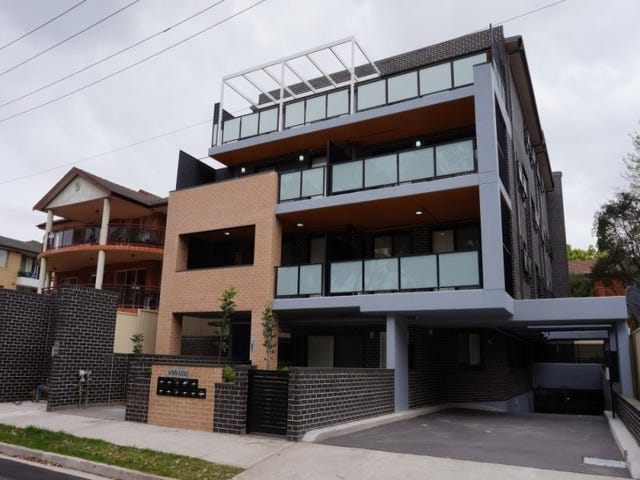 8/14 Park Avenue, Westmead, NSW 2145