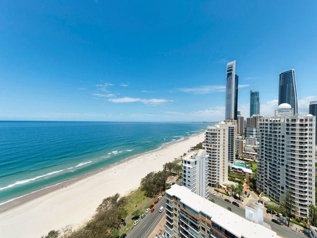 80 The Esplanade, Surfers Paradise, Qld 4217