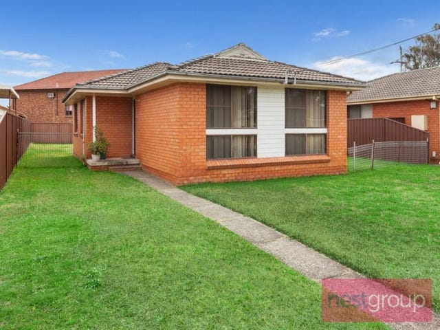 6 Beatrice Street, Rooty Hill, NSW 2766