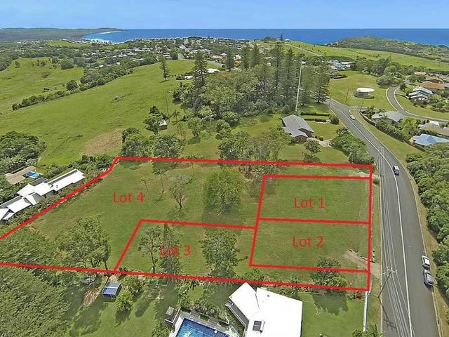 Lot 3/170 North Creek Road, Lennox Head, NSW 2478