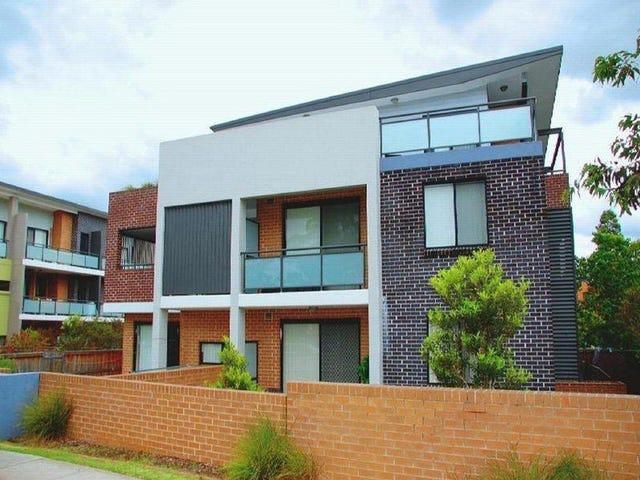 12/213 William Street, Granville, NSW 2142