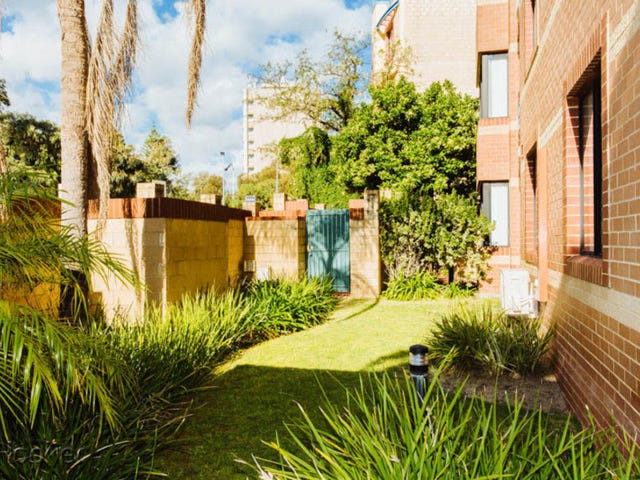 6/23 Wellington Street, East Perth, WA 6004