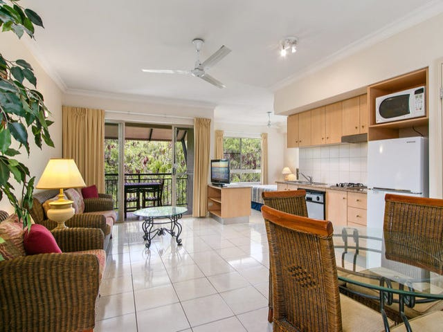 1752/2 Greenslopes Street, Cairns North, Qld 4870