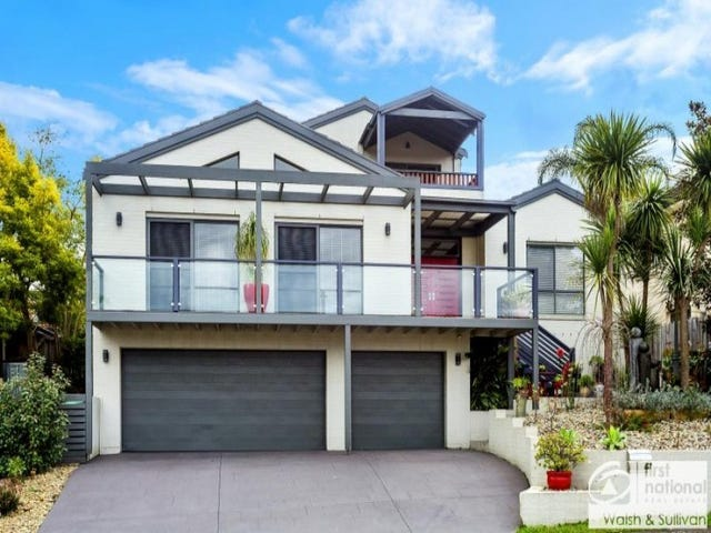20 Princess Ave, Kellyville, NSW 2155