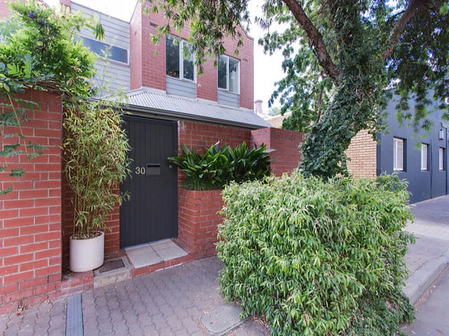 30  Charlotte Street, Adelaide, SA 5000