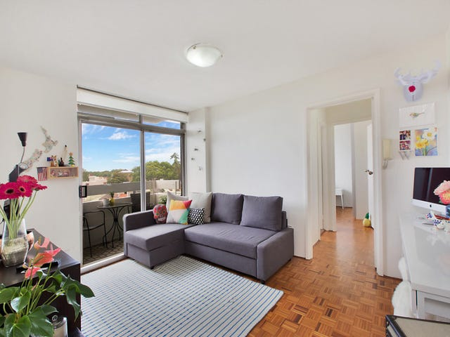 53/237 Underwood Street, Paddington, NSW 2021