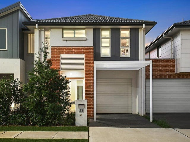 23 Well Street, The Ponds, NSW 2769